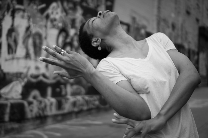 Gibney Dance Opens Spring Season on March 2   Tribeca Trib