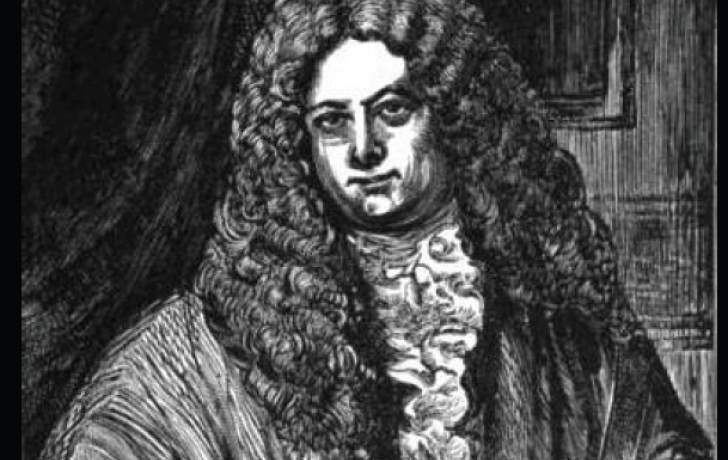 <p>Abraham De Peyster, mayor of New York from 1691 to 1694, is credited with promoting the use of public money to<br />aid the poor.</p>